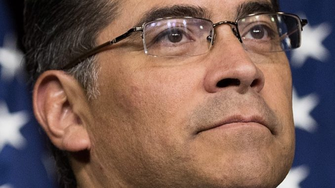 Xavier Becerra Ethnicity And Background: 10 Facts To Know About