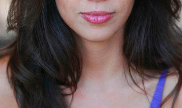 Alexandra Manea American Actress
