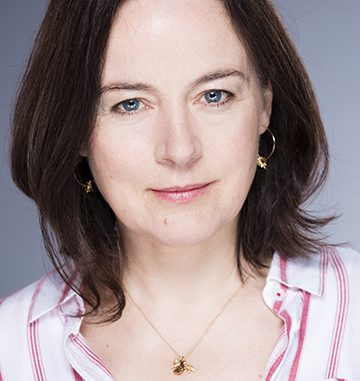 Amanda Drew British Actress