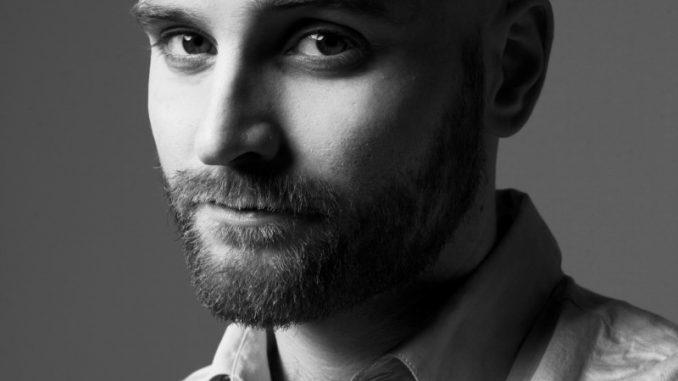 Baltasar Breki Samper Icelandic  Actor