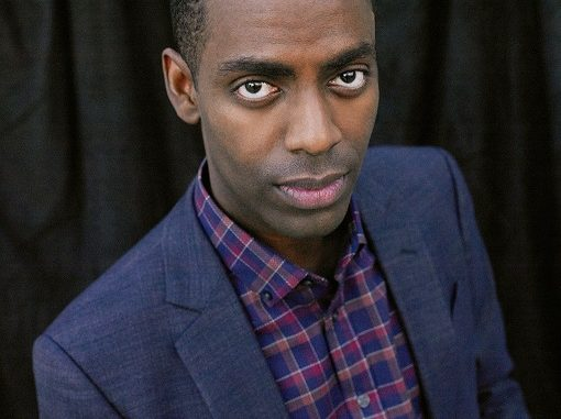 Baron Vaughn American Actor