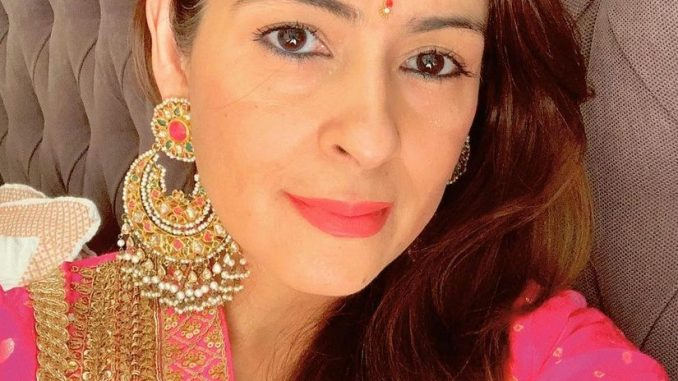 Bhavna Pandey Net Worth, Age, And Husband: Fabulous Lives Of Bollywood Wives