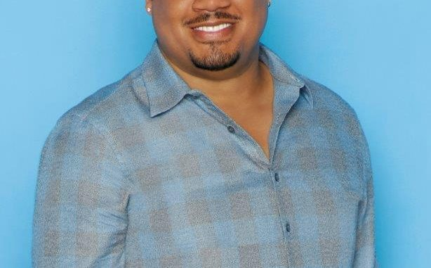 Cedric Yarbrough American Actor