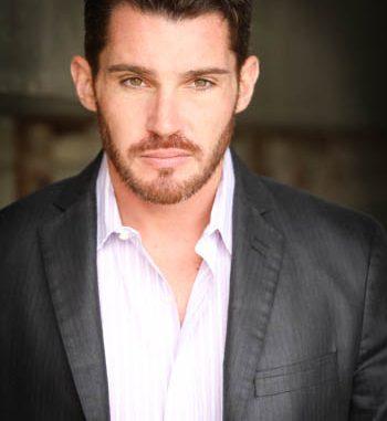 David Anthony Buglione American Actor