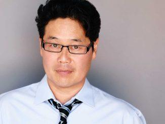 David S. Jung American Actor