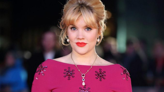 Emerald Fennell British Actress