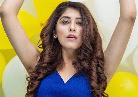 Fareeha Raza Pakistan Actress
