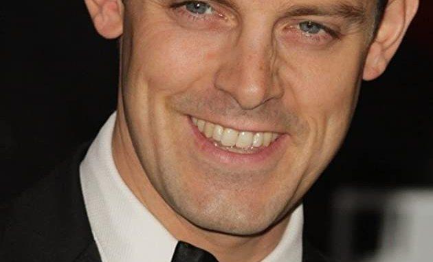 Harry Hadden-Paton British Actor