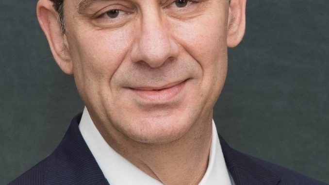 Albert Bourla Net Worth and Salary: How Rich Is Pfizer's CEO In 2020