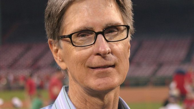 John W Henry Wife, Divorce, Daughter & Net Worth 2020: Boston Red Sox