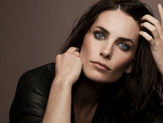Jolene Anderson Australian Actress, Singer