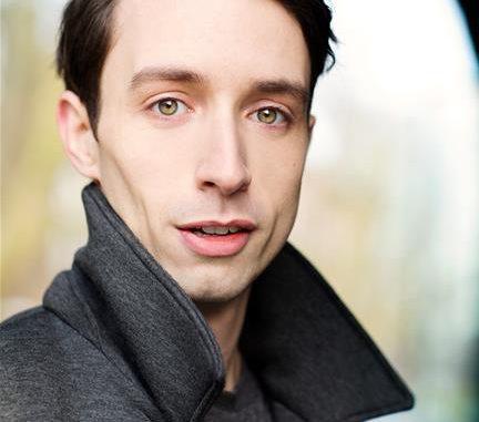 Joshua Leese British Actor