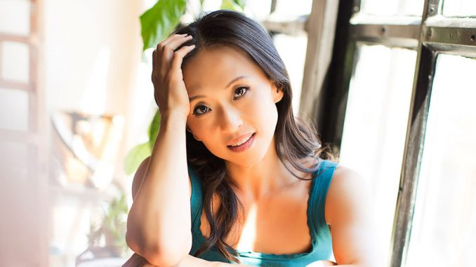 Joy Osmanski South Korean Actress