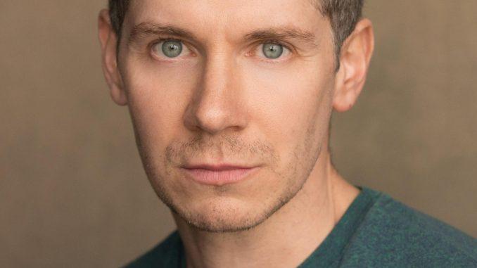 Karl Davies British Actor