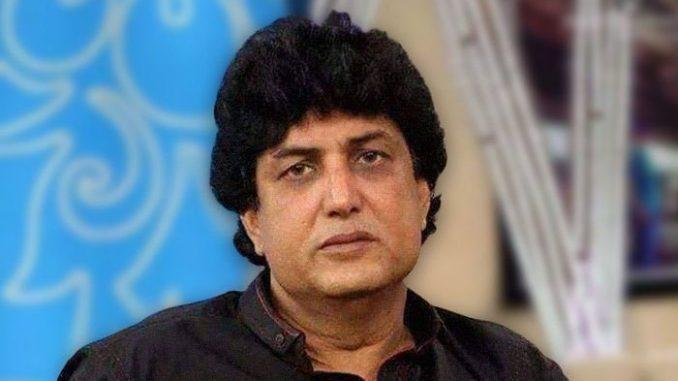 Khalil-ur-Rehman Qamar Pakistani Actor, Writer