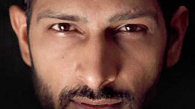Mahesh Balraj Indian Actor