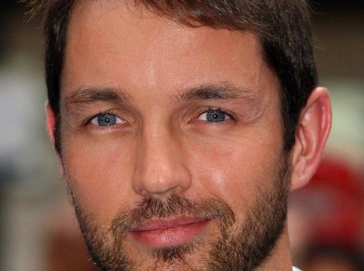 Matthew Marsden British Actor