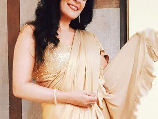 Meenal Kapoor Indian Actress