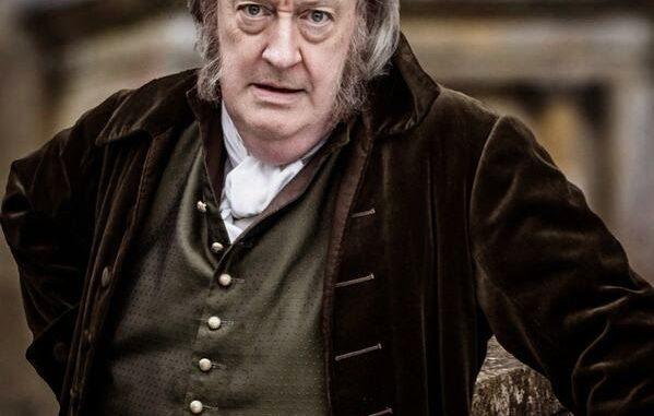 Michael Culkin British Actor