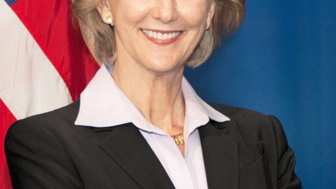 Nancy McEldowney: 10 Facts On National Security Advisor
