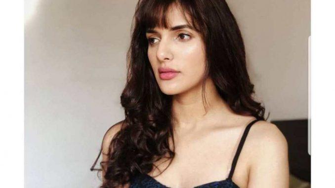Natasha Singh Indian Actress