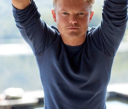 Nikolai Nikolaeff Australian Actor