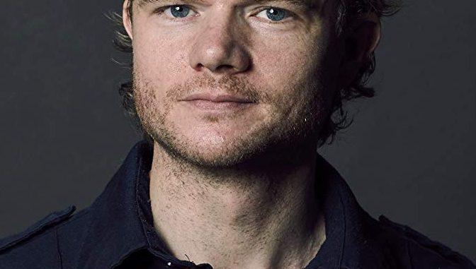 Peter Halpin Irish Actor