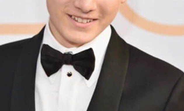 Skylar Gaertner American Actor