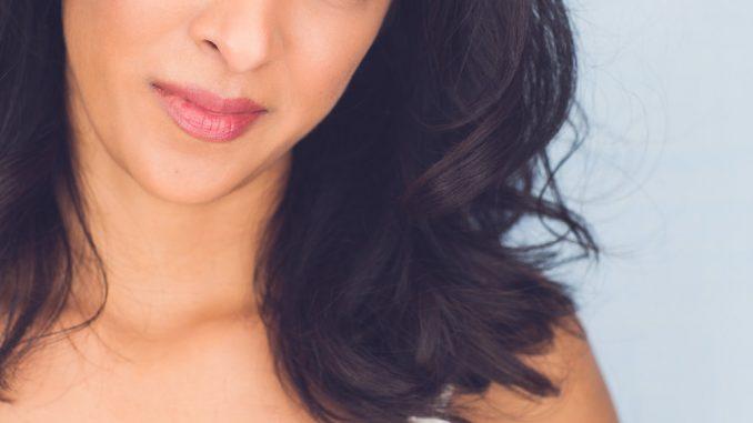 Sunita Deshpande American Actress