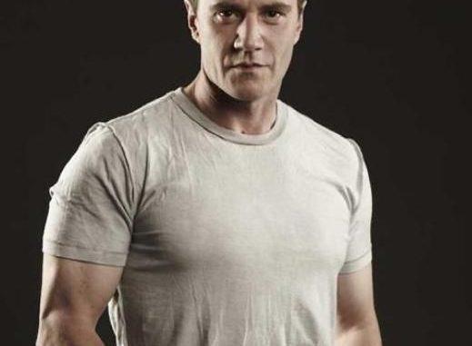 Tim DeKay American Actor