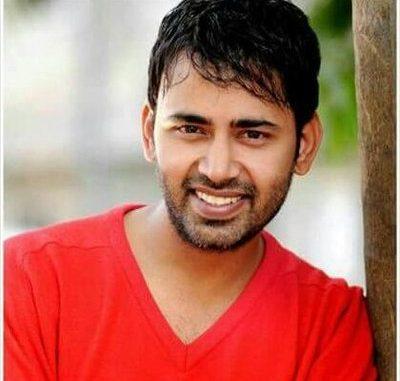 Viren Basoya Indian Actor
