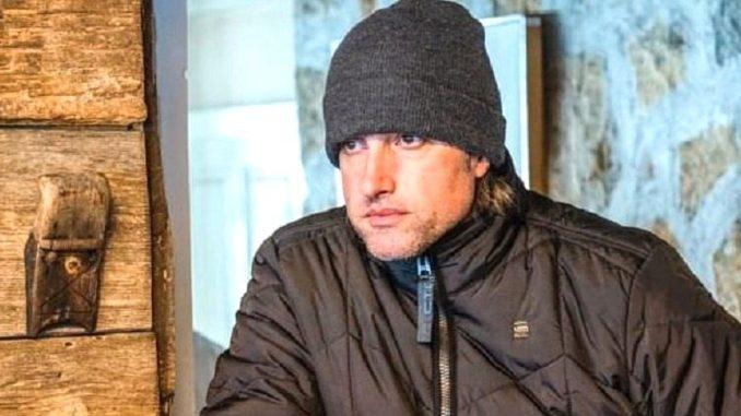 Who Is Stana Katic's Husband, Kris Brkljac?