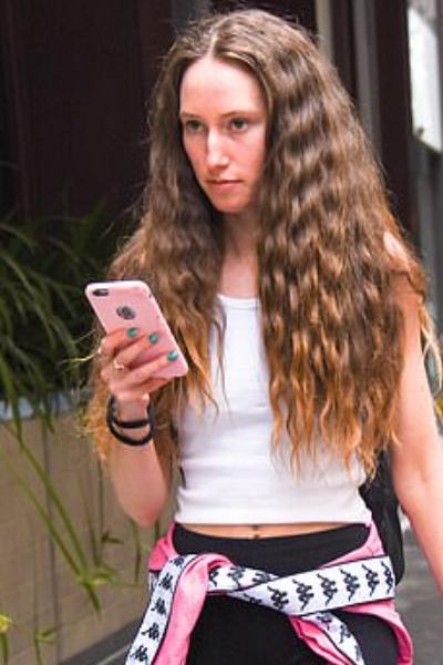 Belinda Vickers: Meet Married At First Sight Star On Instagram