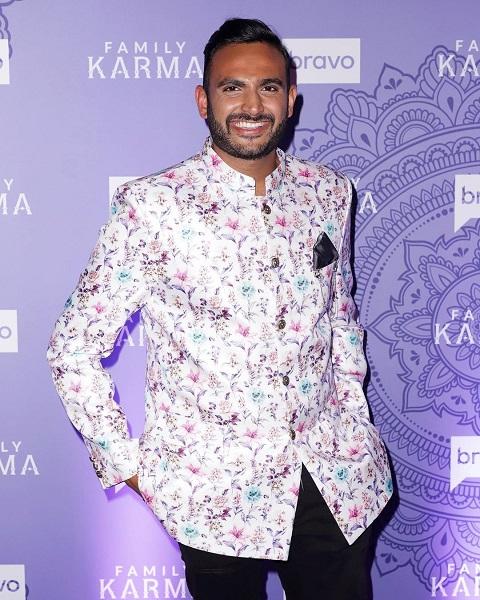 Shaan Patel Net Worth: Everything On Family Karma Star