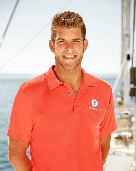 Who Is Jean-Luc Cerza Lanaux Below Deck Sailing Yacht? 10 Facts To Know