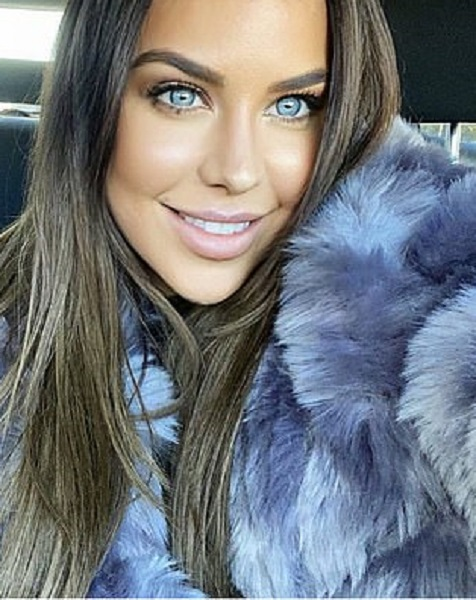 Connie Coco Stedman: Meet Married At First Sight Australia Contestant On Instagram