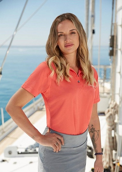 Alli Dore Below Deck Sailing Yacht: 10 Facts To Know