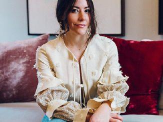 Alexandra O'Neill: Meet The Markarian Founder And Designer