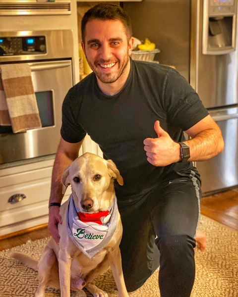 Anthony Pompliano Wife And Wikipedia: Get To Know The Pomp Podcast Host