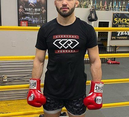 Arman Tsarukyan: Facts On UFC Fighter