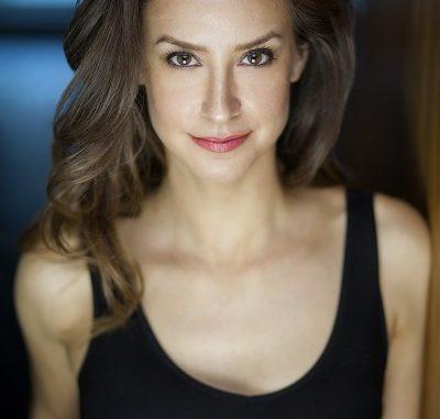 Barbara Patrick: Everything On The Actress