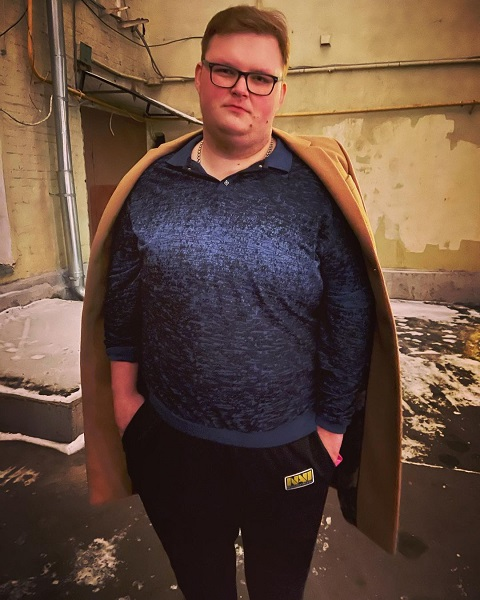 Boombl4 Twitch Age, Height And Weight: How Big Is Boombl4?