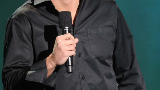 Bret Ernst American Actor