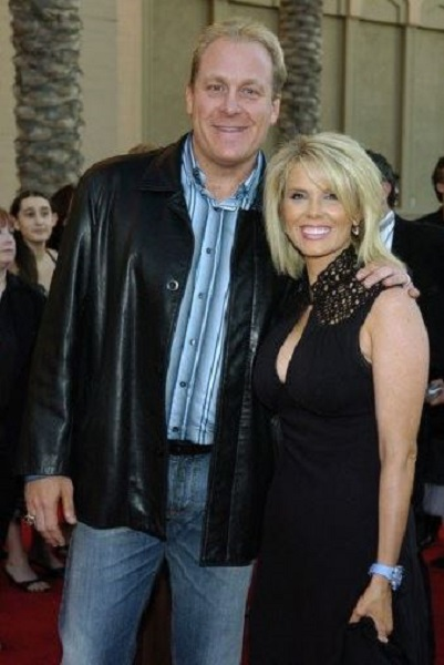 Shonda Schilling Cancer: How Is Curt Schilling Wife Now?