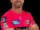 Dan Christian Australian Cricketer