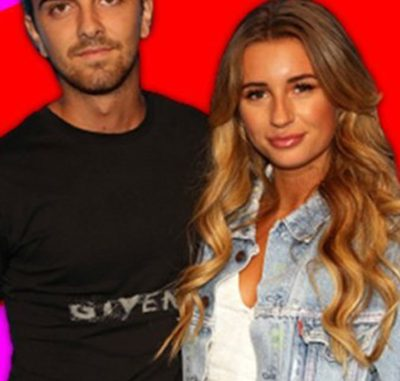 Sammy Kimmence Job And Net Worth: Facts On  Dani Dyer Boyfriend