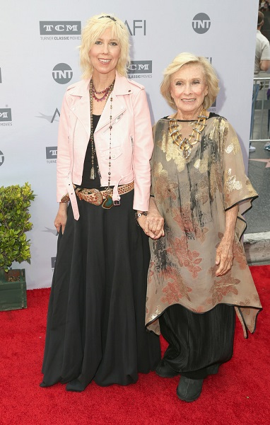 Dinah Englund Age and Family: Get to Know Cloris Leachman Daughter