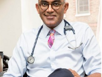 Dr Vin Diwakar – NHS England Wikipedia Bio, Everything To Know About
