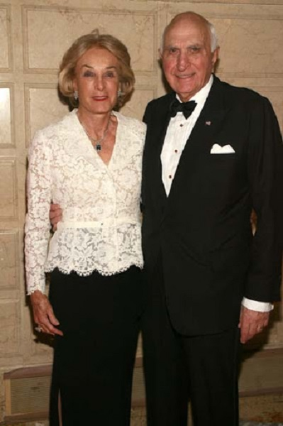 Who Is Elaine Langone? Ken Langone Wife Age and Net Worth: Where Is She Now?