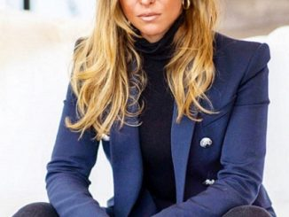 Who Did Dale Moss Have Affair With? Meet Realtor Eleonora Srugo On Instagram